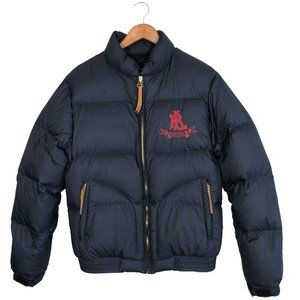 Polo Jeans Co USRL Patch Logo Puffer Jacket